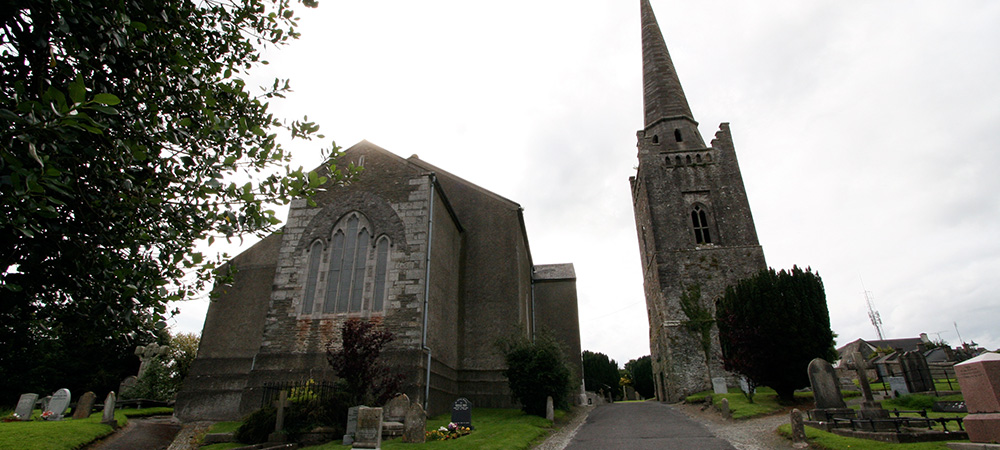 Donaghpatrick-Church