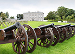 Click Here For Battle Of The Boyne Information