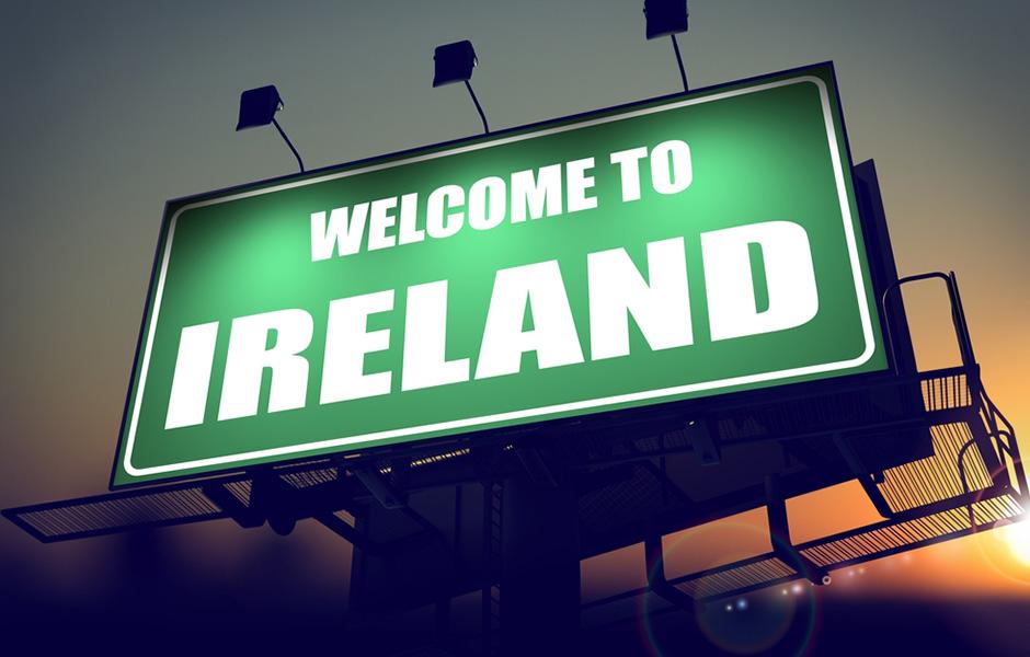 My Discover Ireland
