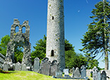 Click Here For Donaghmore Tower Information
