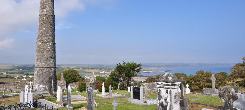 Kells-Town-Monastic-Sites