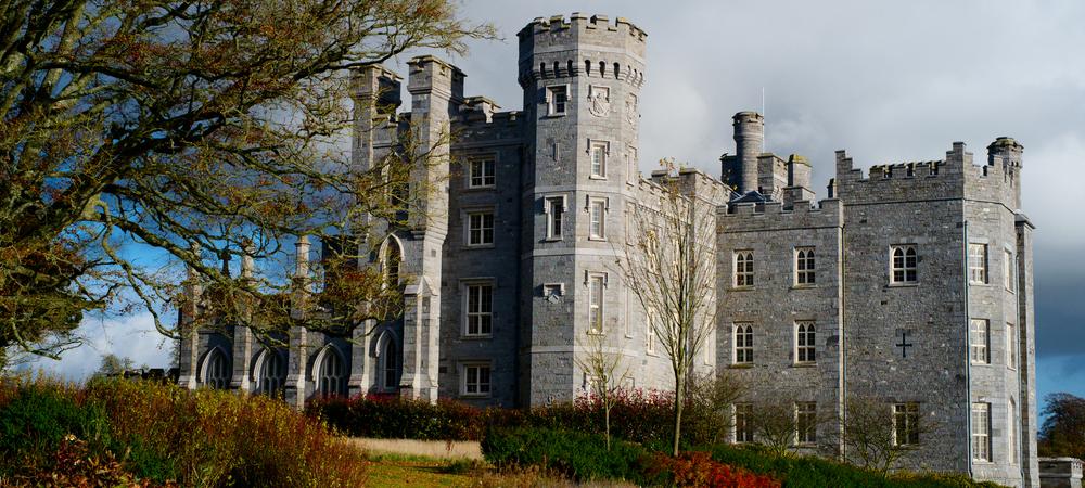 Slane-Castle